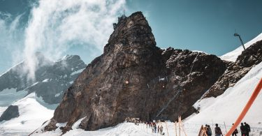 wintersport-berg