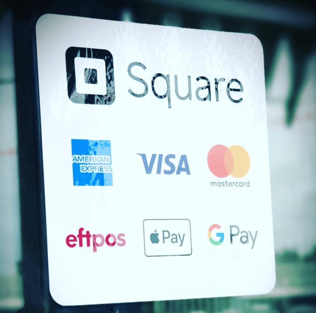 betalings-providers