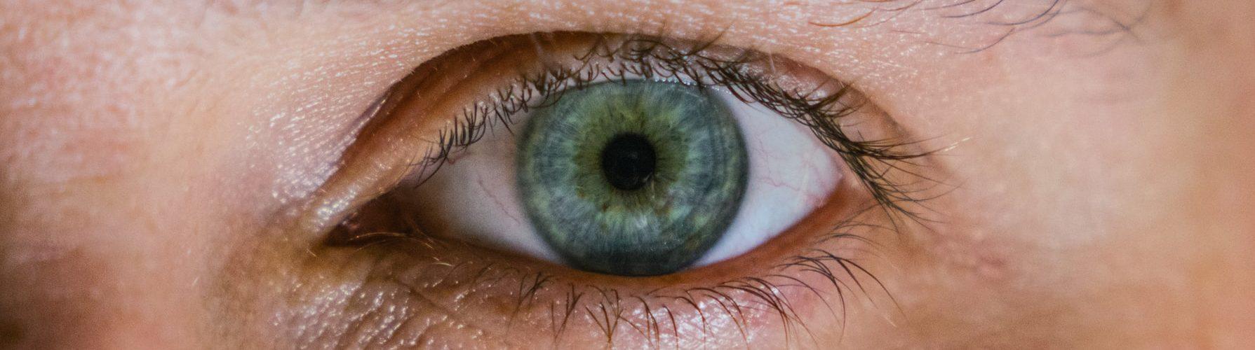 groen-oog