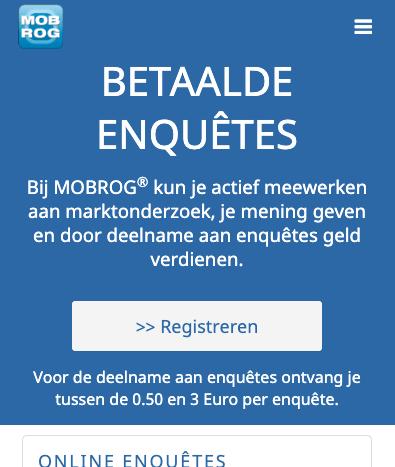 mobrog-telefoon