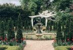 tuin-fontijn