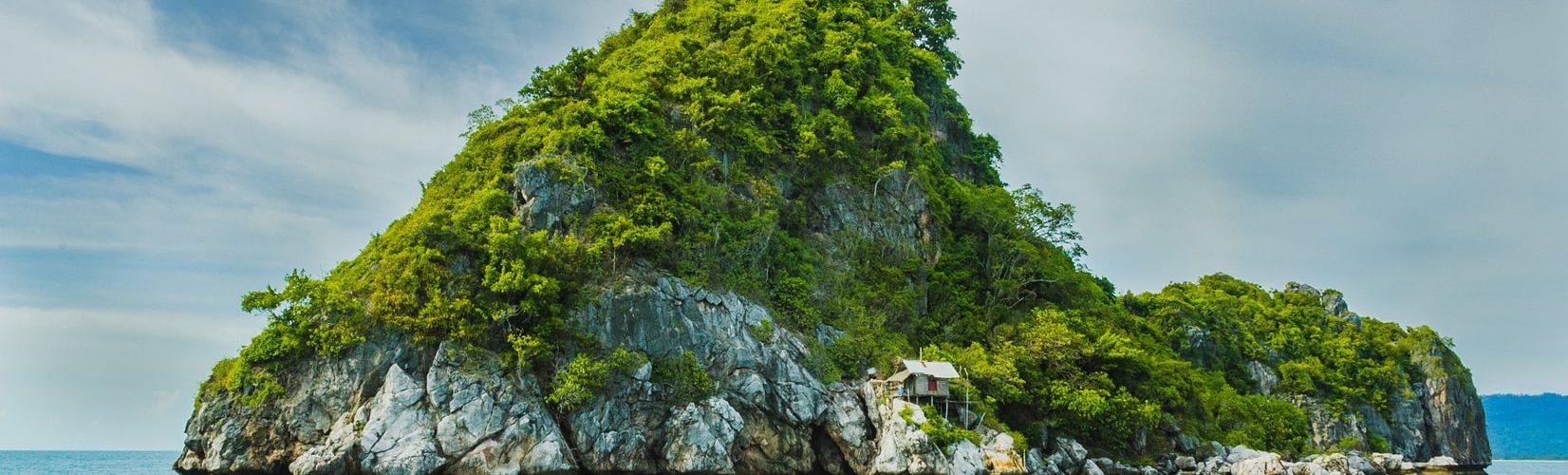 eigen-eiland