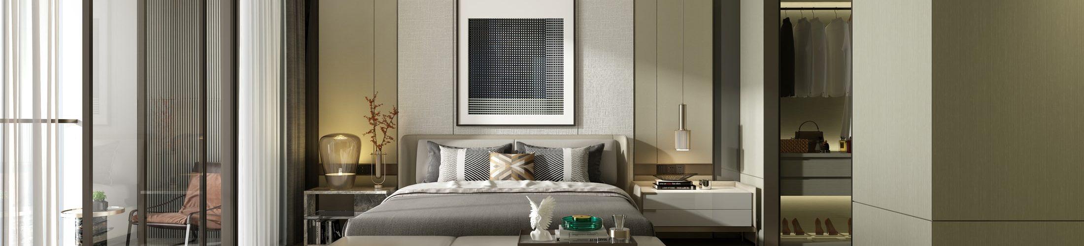 groene-slaapkamer