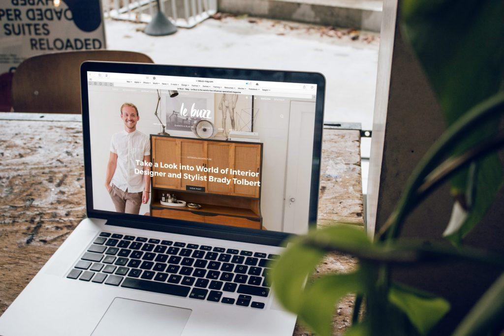 interieur-website