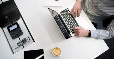 laptop-kantoor