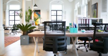 kantoor-bureaustoel