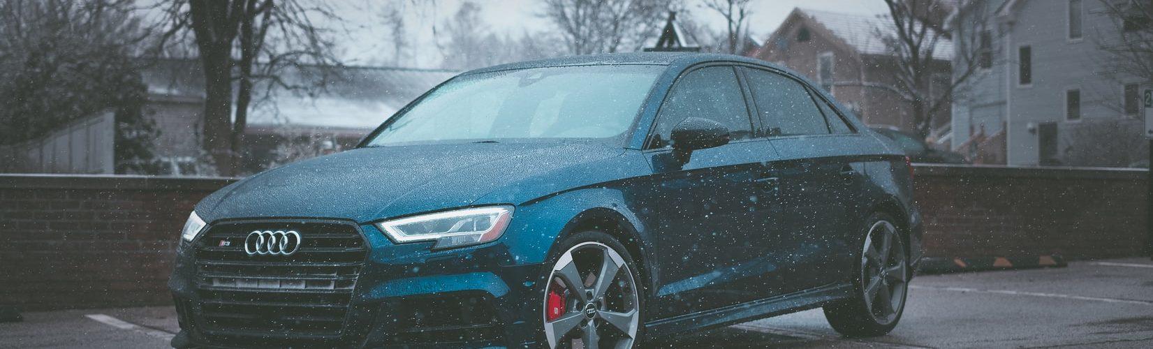Audi S1 auto