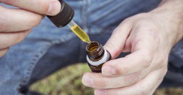 cbd-olie-flesje