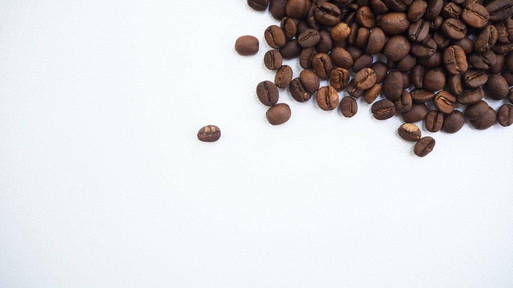 koffie-bonen