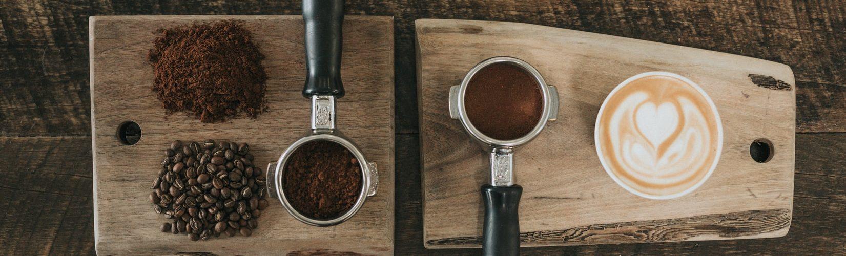 koffie-pers