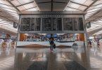 reizen-vliegveld