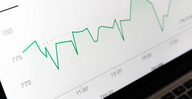 financien-statistieken