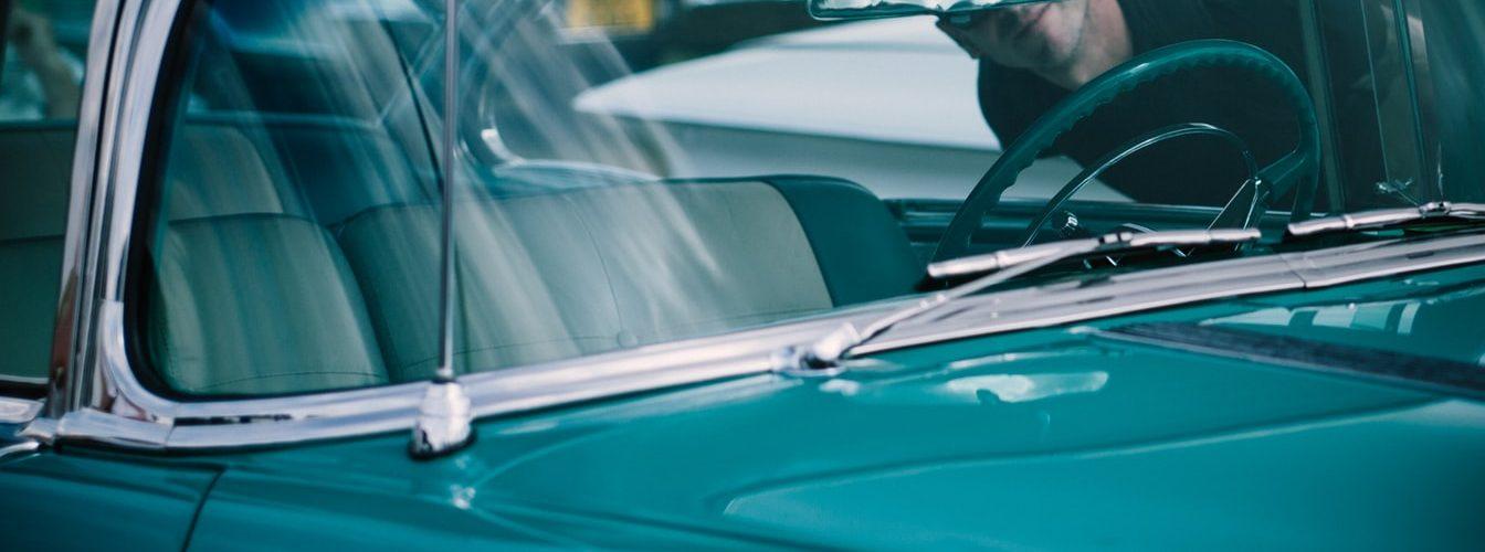 auto-voorruit
