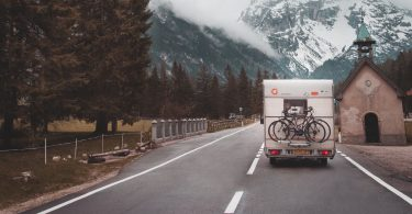 camper-fiets-achterrop