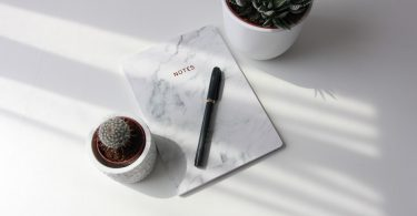 notitieboekje-pen