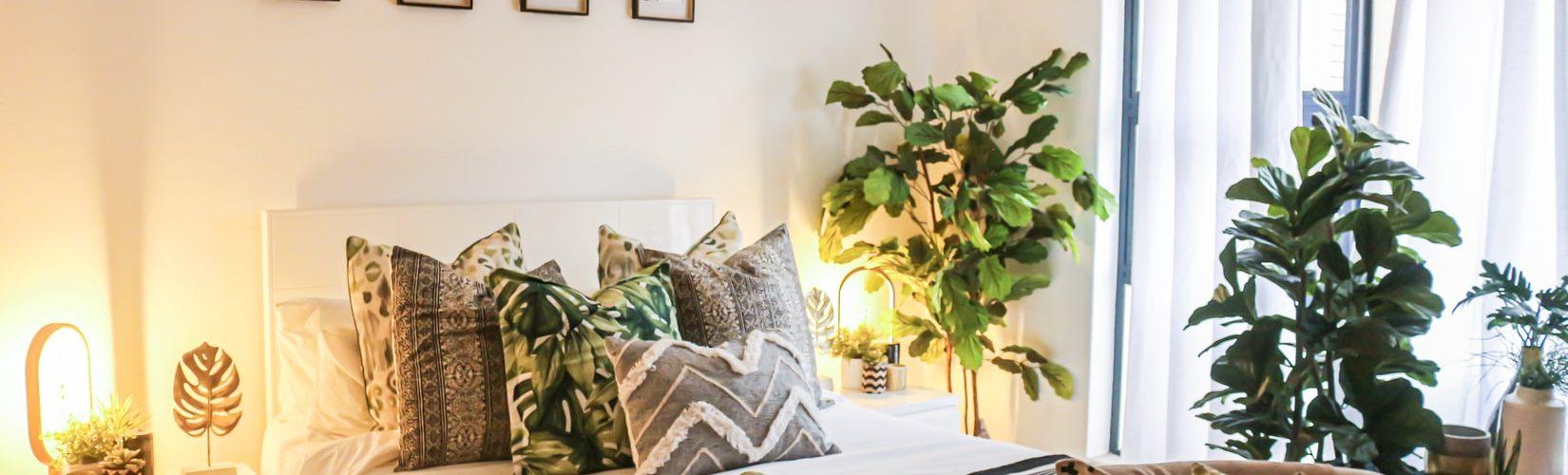 slaapkamer-dekbedovertrek