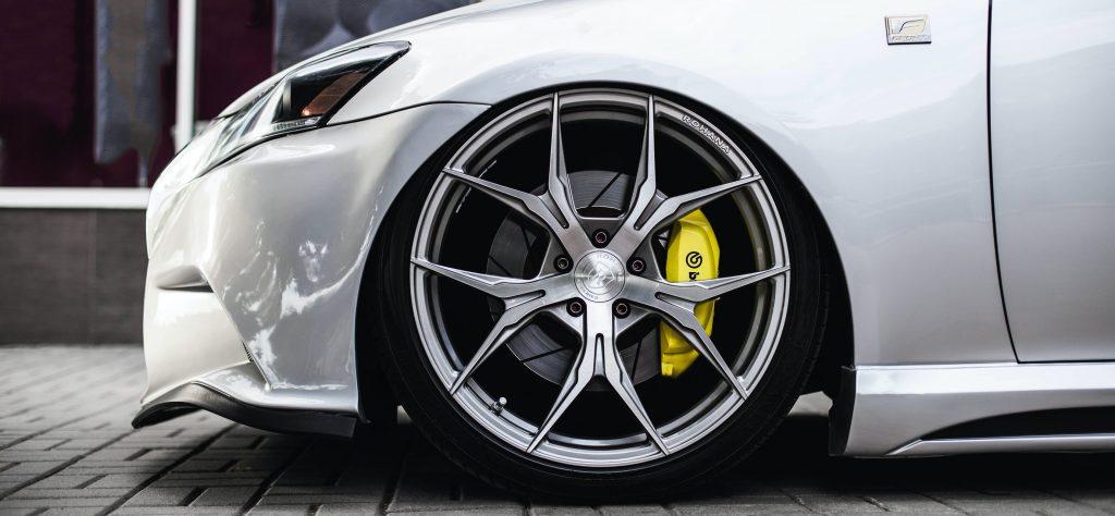 Rohana RFX5-auto-grijs