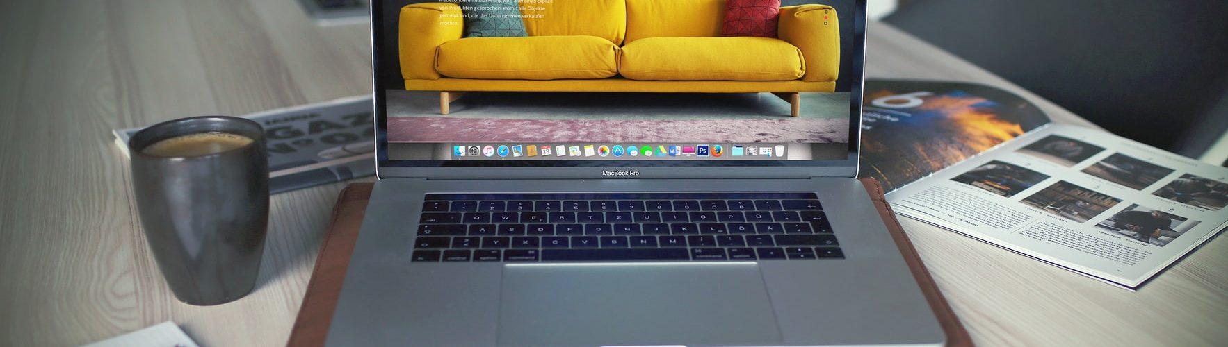 webshop-laptop