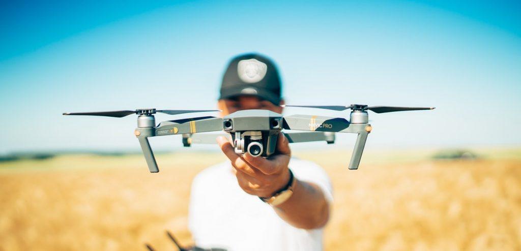 drone-piloot