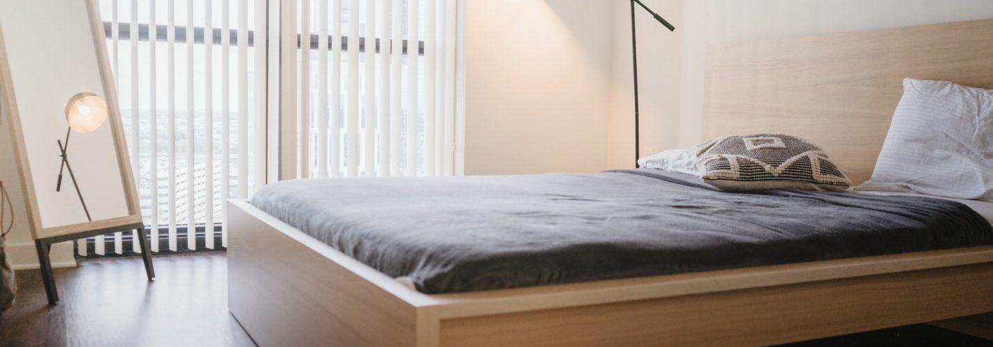 houten-bed-frame