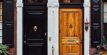 houten-deur-luxe