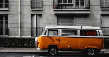 oranje-camper