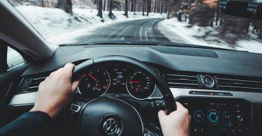 auto-rijden-volkswagen