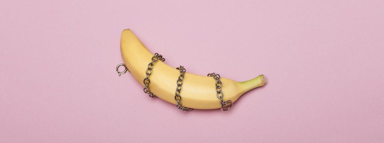 banaan-bondage
