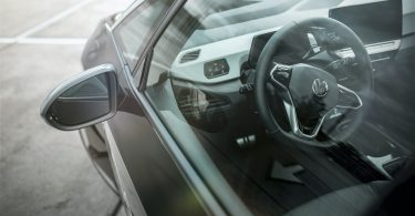 elektrische-auto-volkswagen