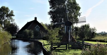 friesland-molen
