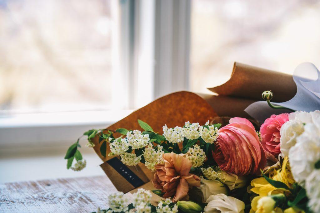 boeket-bloemen-begrafenis