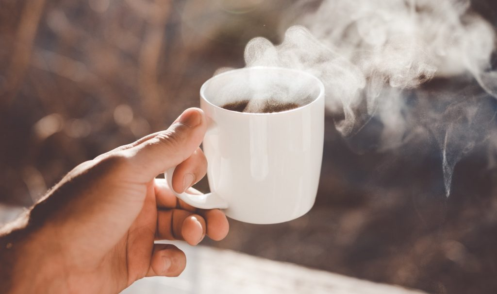 hete-koffie