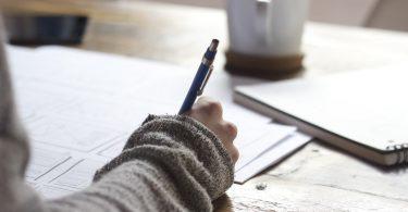school-werken-schrijven