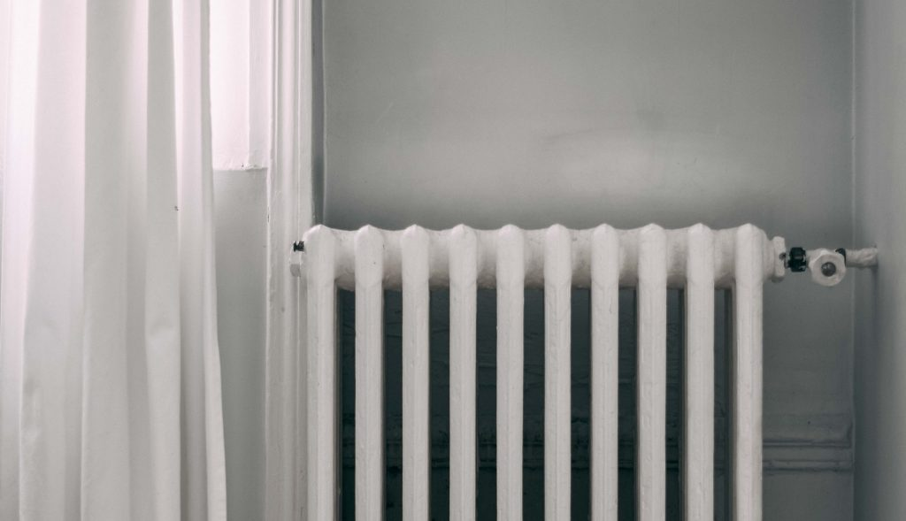 witte-verwarming