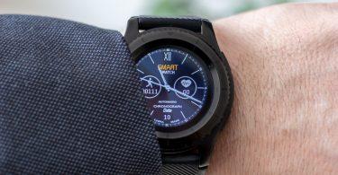 smart-watch-zwart