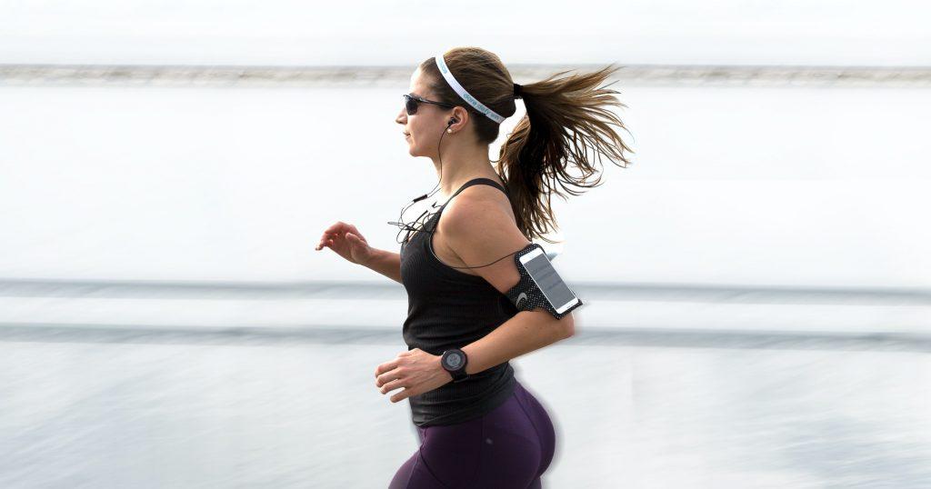 sporthorloge-jogger