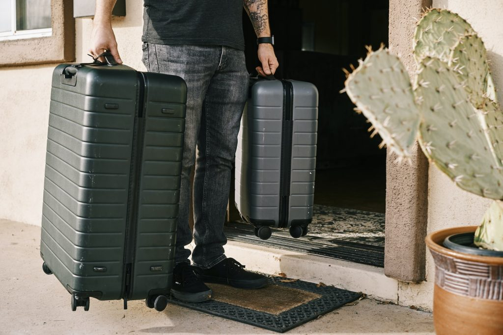 harde-reiskoffer