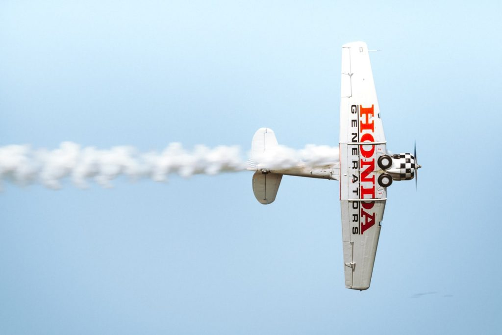 honda-logo-vliegtuig