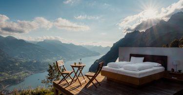 hotel-kamer-buiten-walensee