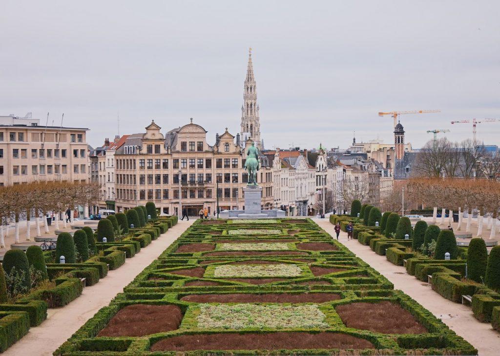 brussels-park-belgie