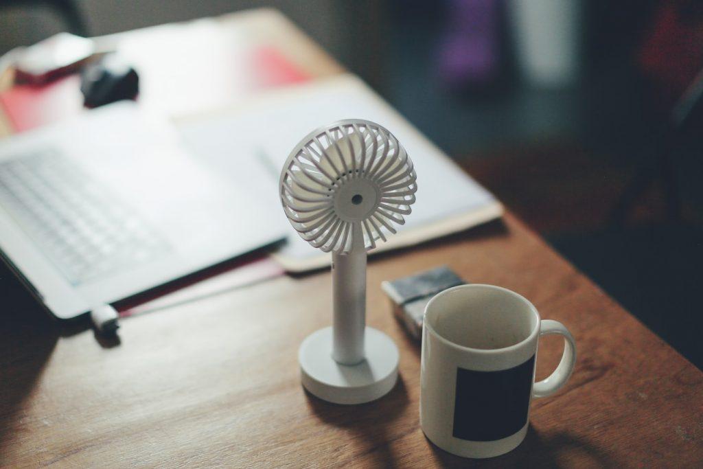 mini-ventilator
