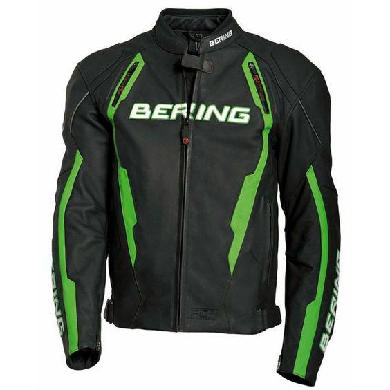 Berling-jas