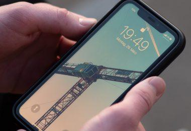 iphone-11-zwart