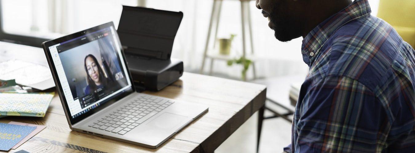online-baan-sollicitatie-gesprek