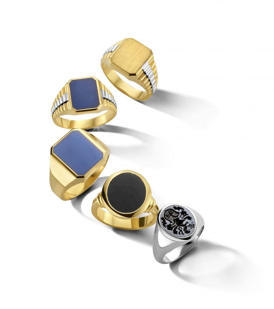 ringen-diamant