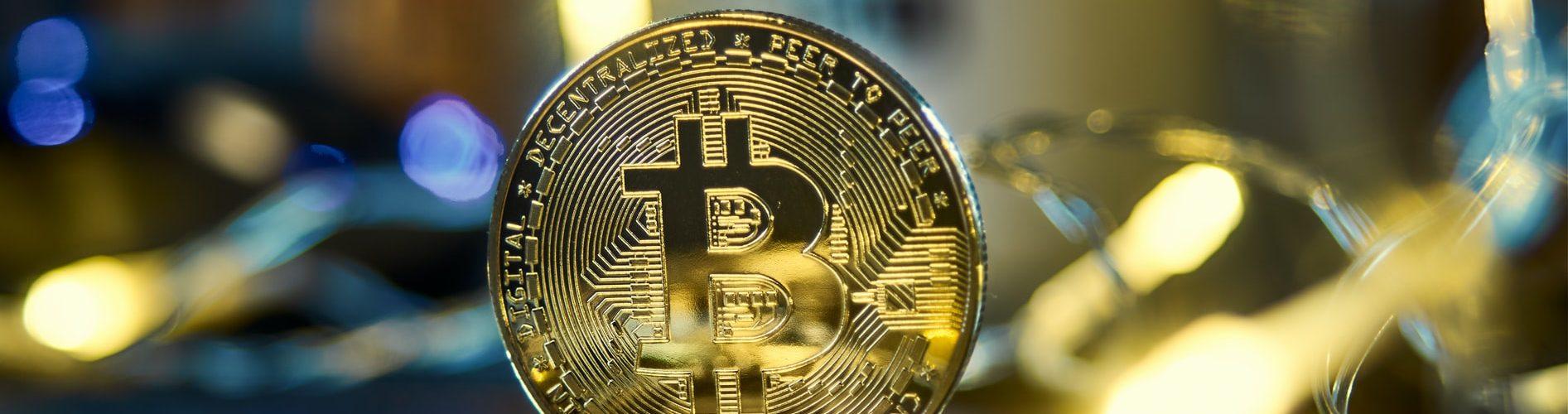 bitcoin-munt-lampjes