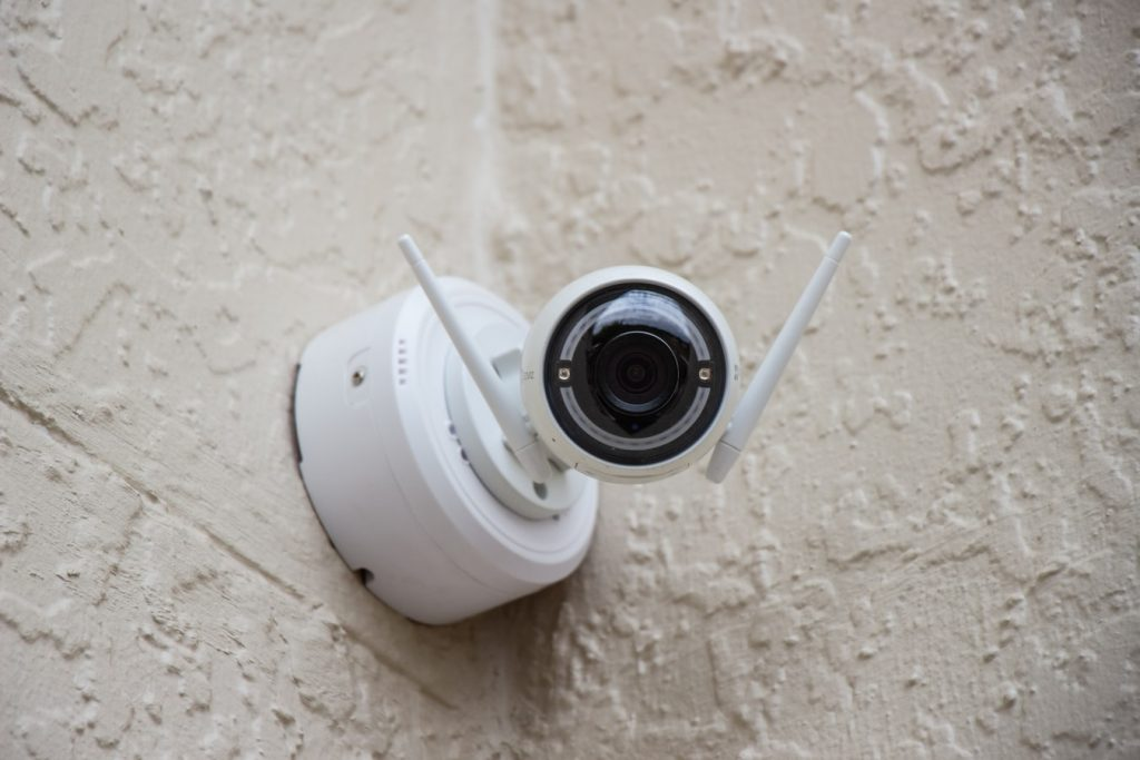 kleine-beveiligings-camera