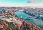budapest-brug-rivier