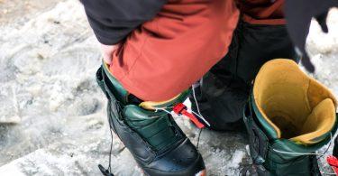 ski-laarzen